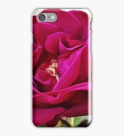 Dream a little Dream of me iPhone Case/Skin