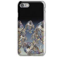 Dragon Fish Pattern iPhone Case/Skin