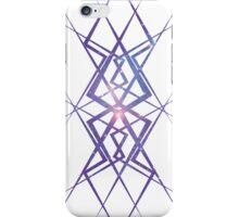 Cosmic Tribal iPhone Case/Skin