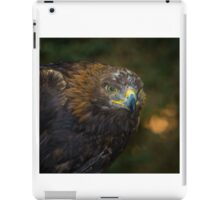 Golden Eagle iPad Case/Skin