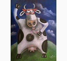 Silly Cow Unisex T-Shirt