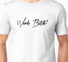 Britney Spears Work B**ch  Unisex T-Shirt