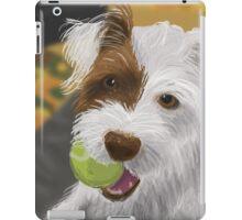 Jack Russell Terrier  iPad Case/Skin