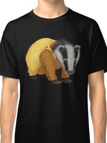 Mr Badger Classic T-Shirt