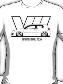 MKV Graphic Tee T-Shirt