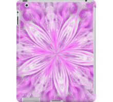 Dreaming of a pink star iPad Case/Skin