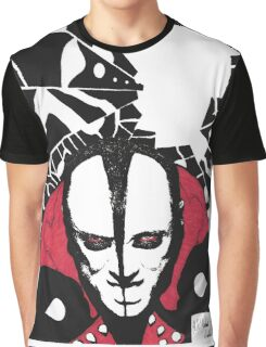 Jerry Only Graphic T-Shirt