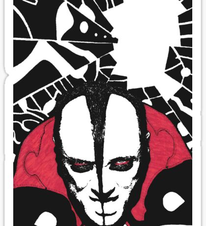 Jerry Only Sticker
