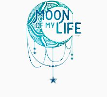 Moon Of Life: Color Unisex T-Shirt