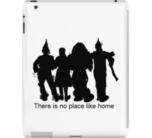 The Wizard of Oz iPad Case/Skin