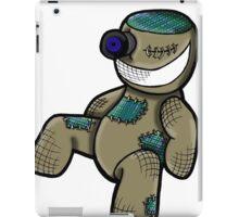 Tartan Sack iPad Case/Skin