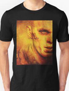 I live, I die, I live again! Unisex T-Shirt