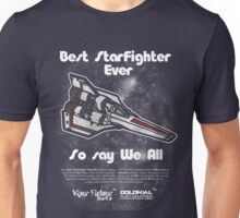 Viper Fighter Unisex T-Shirt