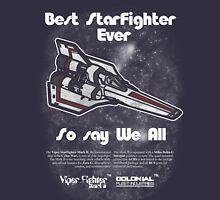 Viper Fighter Unisex T-Shirt