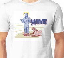 Winning! Genesis 3:15 Unisex T-Shirt