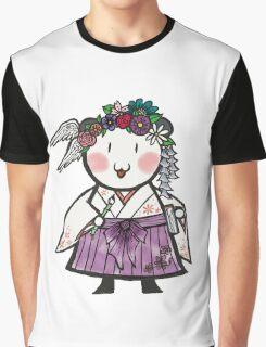 Taisho Kuma Graphic T-Shirt