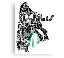 Dr. Phibes Canvas Print
