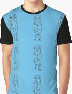 Middle School Graphic T-Shirt