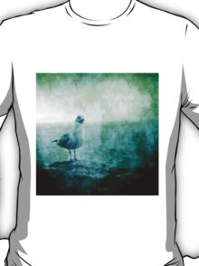 See the Seagull T-Shirt