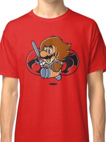 Lion-Ooki Classic T-Shirt