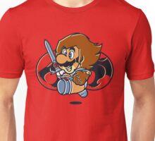 Lion-Ooki Unisex T-Shirt