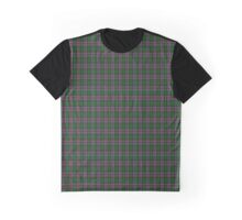 00971 Wilson's No. 193 Fashion Tartan  Graphic T-Shirt