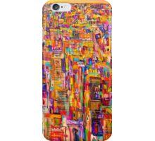 Urban condition iPhone Case/Skin