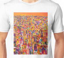 Urban condition Unisex T-Shirt