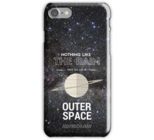 "5 seconds of summer ""outer space"" iphone case iPhone Case/Skin"