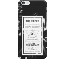 "5 seconds of summer ""beside you"" iphone case iPhone Case/Skin"