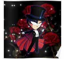 Sailor Moon: Tuxedo Mask Poster