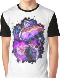 *LIMITED* Jojo's Bizarre Adventure - Jotaro Graphic T-Shirt