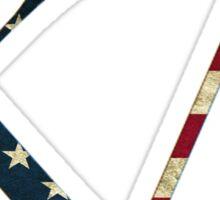 Star Spangled Kappa Delta Sticker