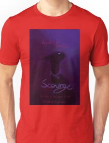 Scourge, leader of BloodClan Unisex T-Shirt