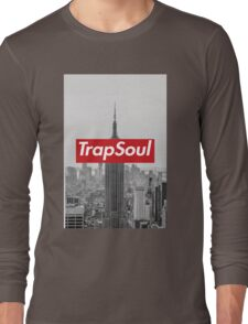 ESB: TrapSoul Long Sleeve T-Shirt