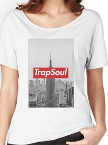 ESB: TrapSoul Women's Relaxed Fit T-Shirt