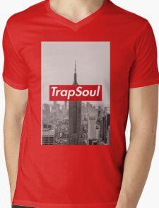 ESB: TrapSoul Mens V-Neck T-Shirt