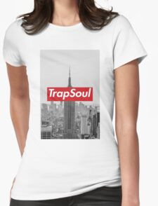 ESB: TrapSoul Womens Fitted T-Shirt