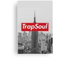 ESB: TrapSoul Canvas Print