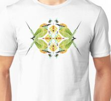 green bee eater Unisex T-Shirt