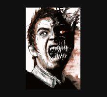 Frontspiece Illustration from Dark Tales from Elder Regions Unisex T-Shirt