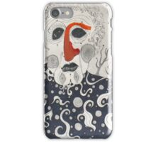 Red Nose iPhone Case/Skin