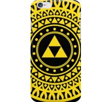 Mandala of the Goddess's iPhone Case/Skin
