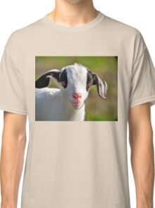 Baby Billy Goat Classic T-Shirt