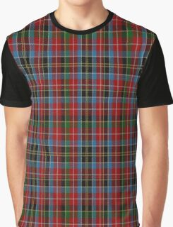 00969 Wilson's No. 190 Fashion Tartan  Graphic T-Shirt