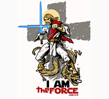 The FORCE itself. Mens V-Neck T-Shirt