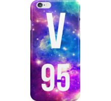 Galaxy V Phone Case iPhone Case/Skin