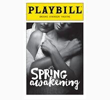 Spring awakening playbill Classic T-Shirt