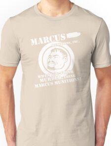 Marcus Munitions Unisex T-Shirt
