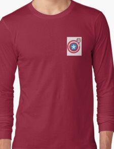 Stucky - Marvel Long Sleeve T-Shirt